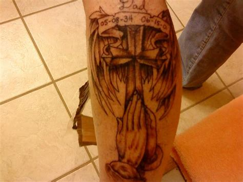 25 amazing memorial tattoo designs