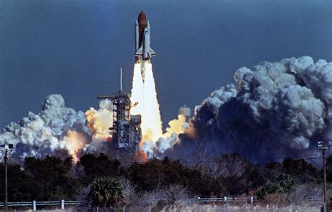 the challenger launch 28 years later the space shuttle challenger disaster