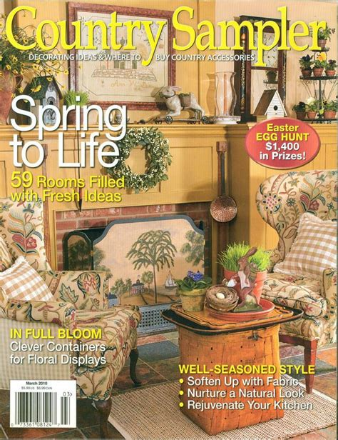 country home decor magazines country decor home magazine country homes english country