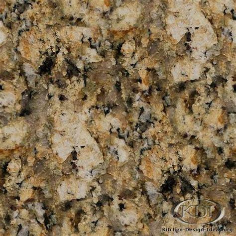 giallo napoleone granite kitchen countertop ideas