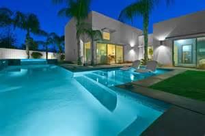 piscine de luxe pour une r 233 sidence de prestige design feria