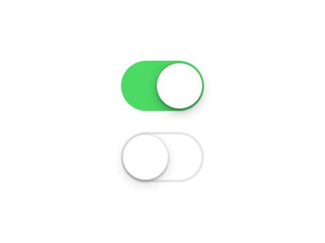 Iphone Switch ios 7 switches psd by matias gallipoli dribbble