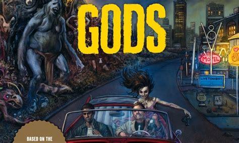 american gods volume 1 shadows graphic novel icv2 american gods volume 1 shadows