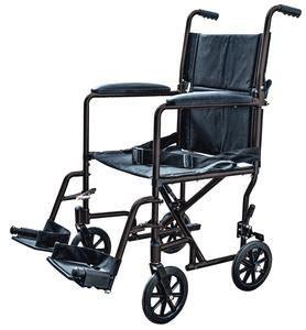 Transport Chair Reviews by Aluminum Transport Chair Lightweight Wheelchair The Best