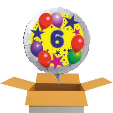 Balon Gas Helium 6 ballonsupermarkt onlineshop de luftballon 1 geburtstag