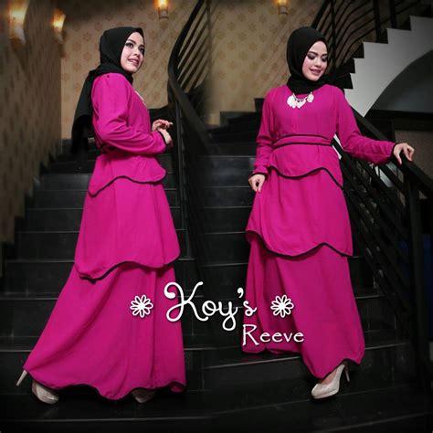 Mukena Batik 4warna koys jual busana muslim