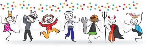 Muster Einladung Fasching Karneval Fasching Fastnacht Rosenmontag Alaaf Helau Feiern Konfetti Verkleiden