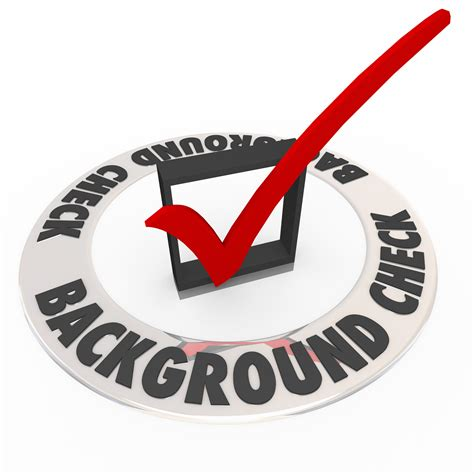 Where To Do Background Check Should Brokers Do Realtor Background Checks Wav Consulting
