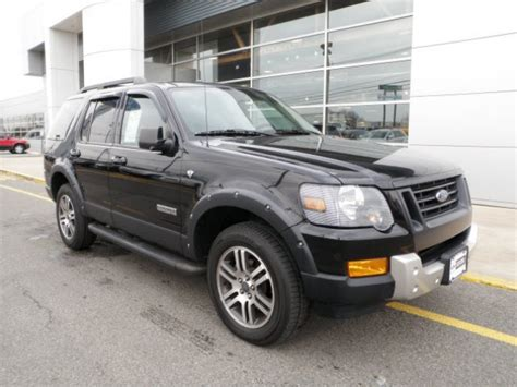 ford explorer weight 2008 ford explorer curb weight