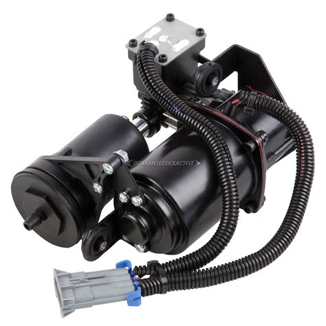 pontiac montana suspension compressor oem aftermarket replacement parts