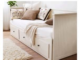 Daybed Ebay Ikea Henmes Day Bed In White Daybed Ebay