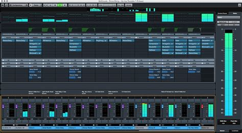 Divine Mixing Template One Hip Hop And R B Daw Template Pro Tools Mixing Template