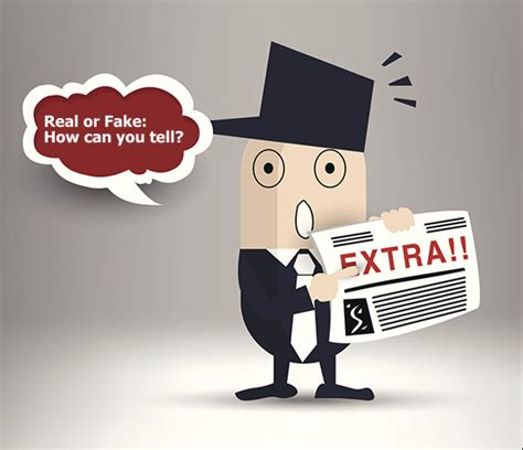 Is Pch Fake - can you tell the difference between real news and fake news pch blog