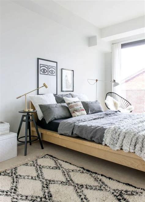 modern bohemian bedroom modern bohemian bedroom inspiration dwell beautiful