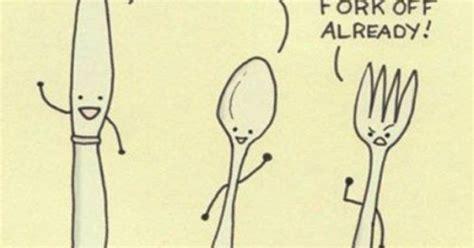 Kitchen Knife Jokes Cutlery Joke Memes Jokes And Cutlery