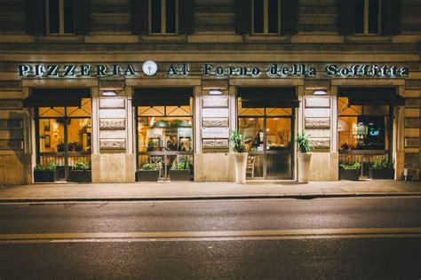 ristorante la soffitta roma pizzeria napoletana a roma