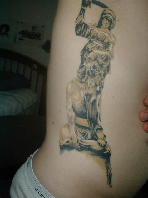 tattoo parlor livermore ca judith and holofernes tattoo by vinnay on deviantart