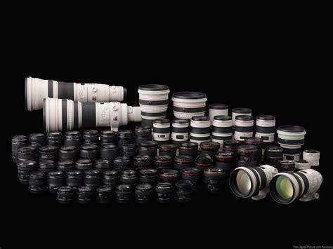 canon lens lenses
