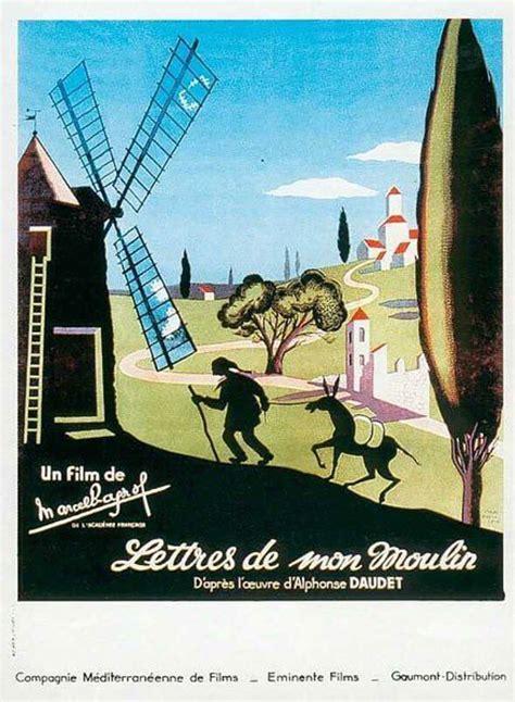 les guerres de mon 9782234081833 les lettres de mon moulin film 1954 allocin 233
