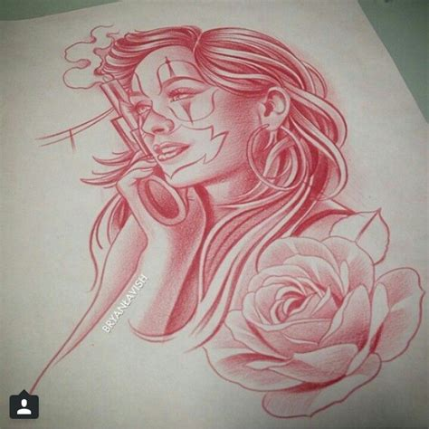 tattoo pencil sketch colored pencil drawing pictures to pin on pinterest