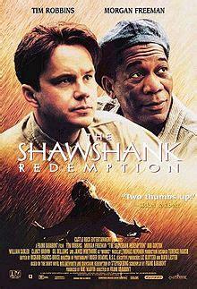 Shawshank Redemption Bioskop Keren | the shawshank redemption wikipedia bahasa indonesia