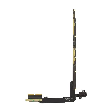 4 headphone pcb board flex cable replacement wifi
