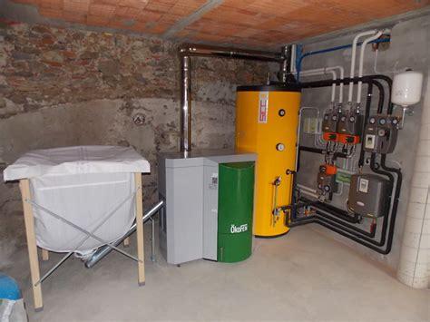 caldaia a pellet per riscaldamento a pavimento caldaie a pellet caldaiapellet installazione caldaia a
