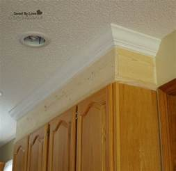 Crown Moulding Ideas For Kitchen Cabinets 25 Best Crown Molding Kitchen Ideas On Windows Upgrade Above Kitchen Cabinets And