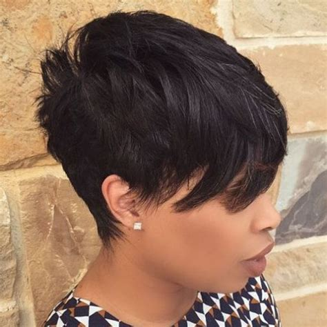 black hair dos ling in the back short in the top 17 best ideas about choppy side bangs on pinterest bangs