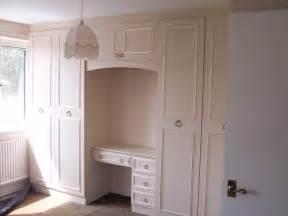 Bedroom Cupboards Bedroom 2 Make