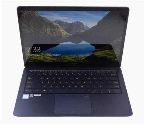 Laptop Asus Zenbook Ux430ua Gv334t gpu and storage performance the asus zenbook 3 review a convincing for thin
