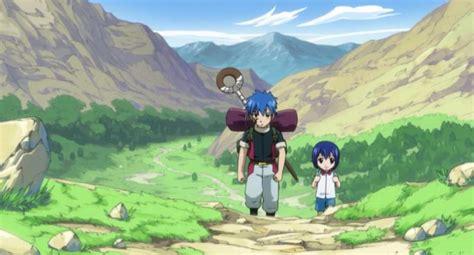 anime adventure genre genre talk adventure anime amino