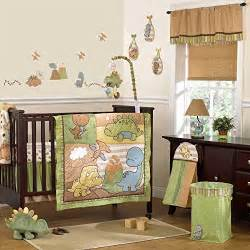 Dinosaur Crib Bedding Nursery Dinosaur Crib Baby Bedding Sets The Blue Door