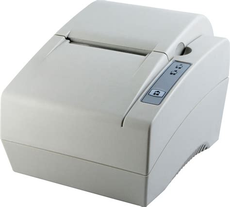 Receipt For Thermal Printer Template by Thermal Receipt Printer Pos 5890t Driver