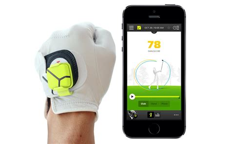 golf swing speed device 4 smart golf swing analyzers for ios android accessories