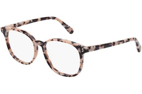 stella mccartney sc0014o eyeglasses free shipping