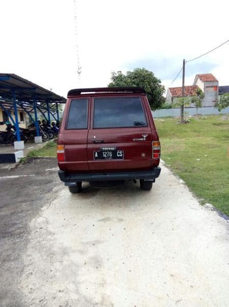 Karpet Dashboard Kijang Grand kijang grand sgx tahun 1996 1800 cc joos mantab