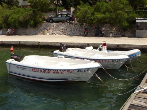 where to rent a boat rent a boat crikvenica croatia