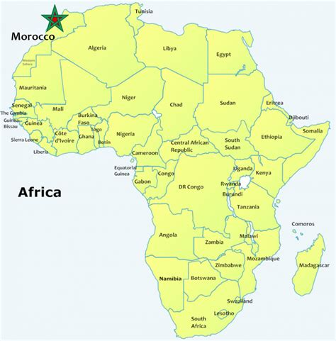 Search Africa Africa Morocco Search Engine At Search