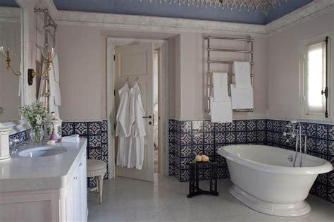palazzo bathroom inside the lavish italian palazzo owned by godfather