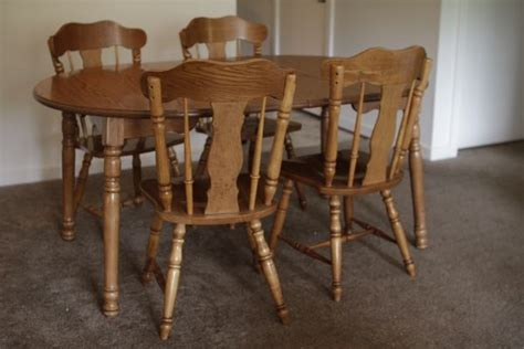 28 news craigslist dining room table my