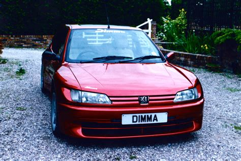 dimma peugeot 306 maxi kit dimma uk the uk s most