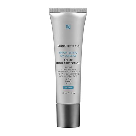 Uv Ls For Skin Conditions by Skinceuticals Brightening Uv Defense Spf 30 Skin