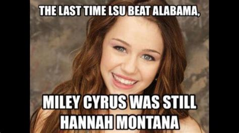 Hannah Meme - sec s best memes from week 9