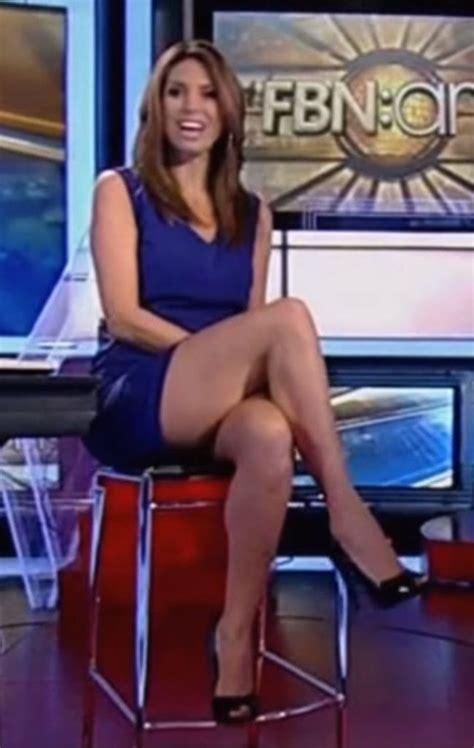 fox news legs hot nicole petallides legs tumblr