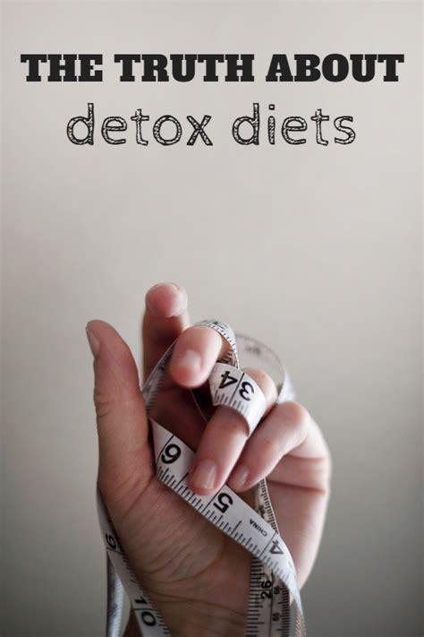 The About Detox Diets by The About Detox Diets