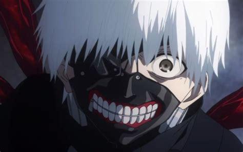 Topeng Anime Tokyo Ghoul Kaneki 10 karakter anime terkuat yang mengenakan topeng event jepang cikarang