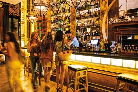 top 10 bars in barcelona the best gin bars in madrid and barcelona spain travel