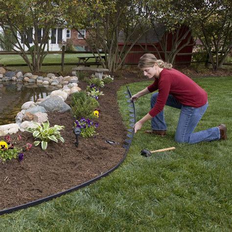 Landscape Edging No Dig Dimex E Z Connect Multipurpose Quot No Dig Quot Landscape And