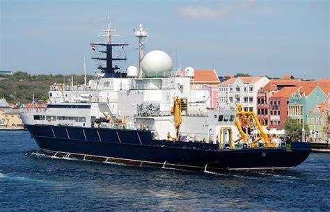 russian spy boat russian spy ship makes port call in caribbean washington